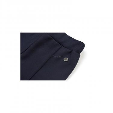 Штаны детские Breeze трикотажные (11663-140G-blue) - фото 4