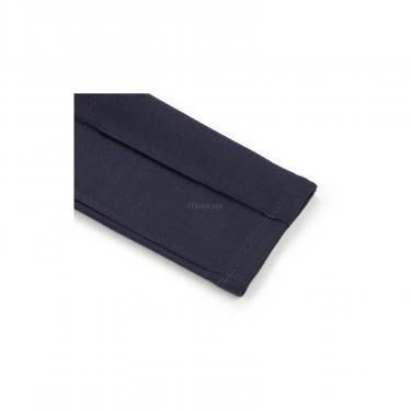 Штаны детские Breeze трикотажные (11663-140G-blue) - фото 5