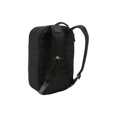 Рюкзак CASE LOGIC Huxton 24L HUXDP-115 (Black) (3203361) - фото 3