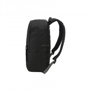 Рюкзак CASE LOGIC Huxton 24L HUXDP-115 (Black) (3203361) - фото 4