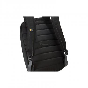 Рюкзак CASE LOGIC Huxton 24L HUXDP-115 (Black) (3203361) - фото 5