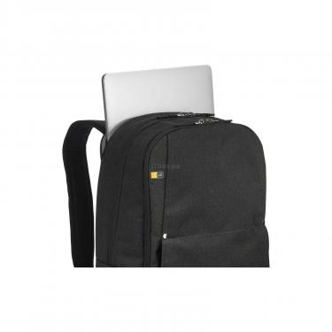 Рюкзак CASE LOGIC Huxton 24L HUXDP-115 (Black) (3203361) - фото 6