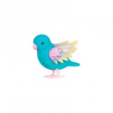 Интерактивная игрушка Moose Птичка в клетке Little Live Pets Skye Twinkles Фото 2