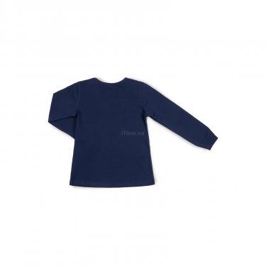 """Пижама Matilda """"CHAMPIONS"""" (9007-152B-blue) - фото 5"""