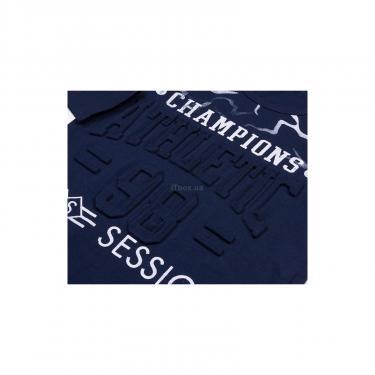 """Пижама Matilda """"CHAMPIONS"""" (9007-152B-blue) - фото 8"""