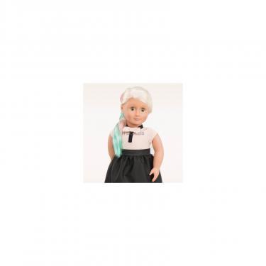 Кукла Our Generation Модный колорист Эми с аксессуарами 46 см Фото 4