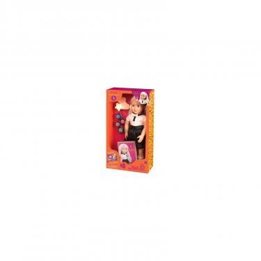 Кукла Our Generation Модный колорист Эми с аксессуарами 46 см Фото 5