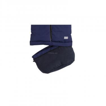 Зимний конверт Nuvita CARRYON темно-синий (NV9845CARRYONNAVYBLUE) - фото 9