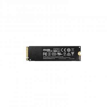 Накопитель SSD M.2 2280 250GB Samsung (MZ-V7S250BW) - фото 2