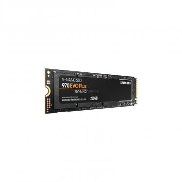 Накопитель SSD M.2 2280 250GB Samsung (MZ-V7S250BW) - фото 3