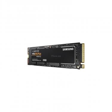 Накопитель SSD M.2 2280 250GB Samsung (MZ-V7S250BW) - фото 4