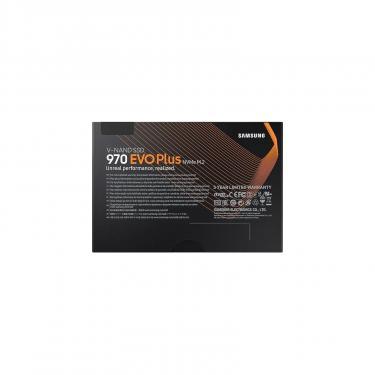 Накопитель SSD M.2 2280 250GB Samsung (MZ-V7S250BW) - фото 6