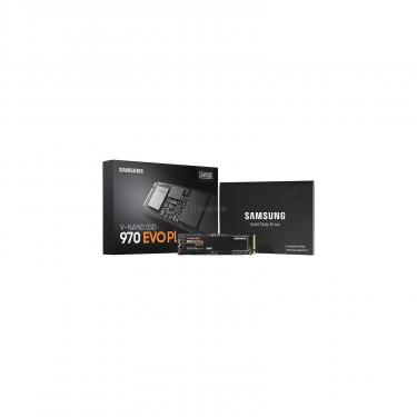 Накопитель SSD M.2 2280 250GB Samsung (MZ-V7S250BW) - фото 8