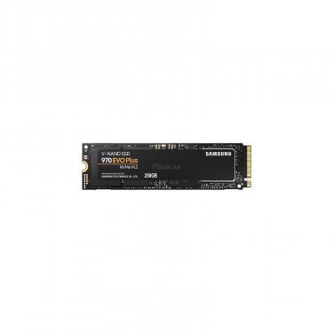 Накопитель SSD M.2 2280 250GB Samsung (MZ-V7S250BW) - фото 1