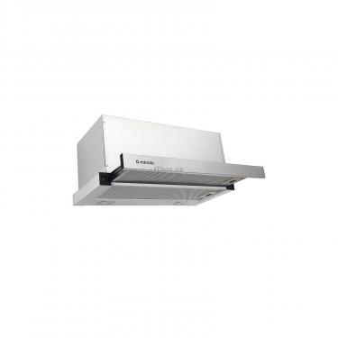 Вытяжка кухонная Minola HTL 6312 I 750 LED Фото 1