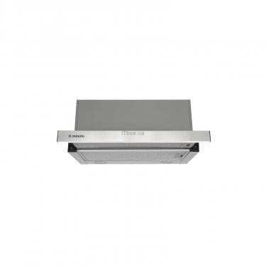 Вытяжка кухонная Minola HTL 6312 I 750 LED Фото