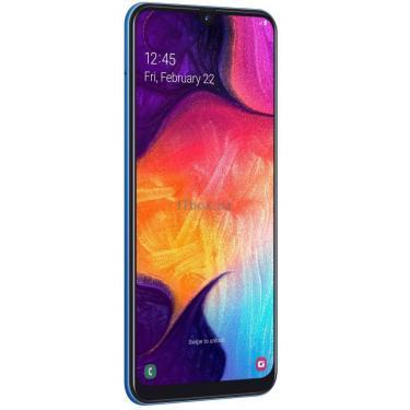 Мобильный телефон Samsung SM-A505FM (Galaxy A50 128Gb) Blue (SM-A505FZBQSEK) - фото 5