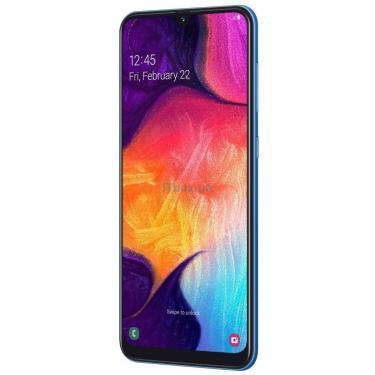 Мобильный телефон Samsung SM-A505FM (Galaxy A50 128Gb) Blue (SM-A505FZBQSEK) - фото 6
