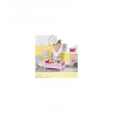 Аксессуар к кукле Zapf кроватка Сладкие сны Фото 6