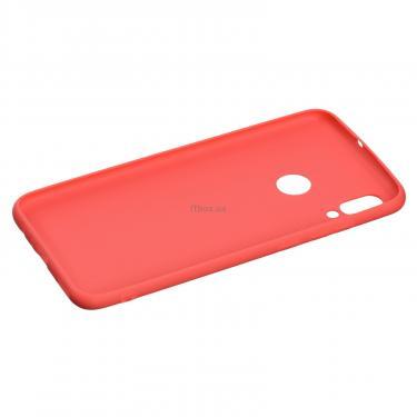 Чехол для моб. телефона 2E Huawei P Smart 2019, Soft touch, Peach (2E-H-PS-19-AOST-PC) - фото 2