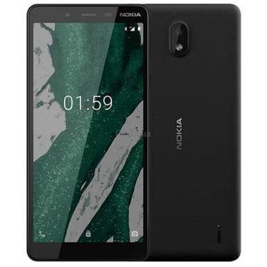 Мобильный телефон Nokia 1 Plus DS Black (16ANTB01A15) - фото 4