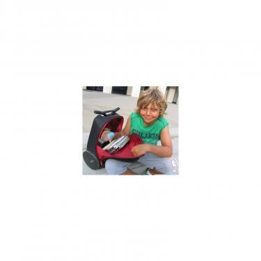 Рюкзак шкільний Nikidom Roller Technodots (NKD-9016) - фото 3