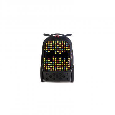 Рюкзак шкільний Nikidom Roller Technodots (NKD-9016) - фото 1