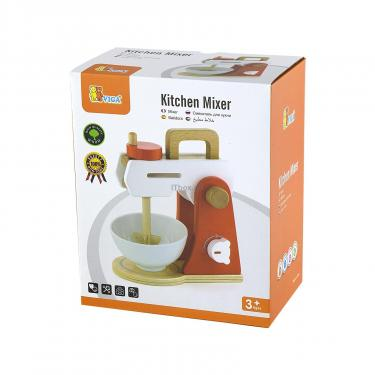 Игровой набор Viga Toys Кухонный миксер Фото 2