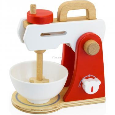 Игровой набор Viga Toys Кухонный миксер Фото