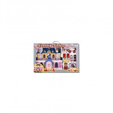 Игровой набор Keenway Дворец фантазий Фото