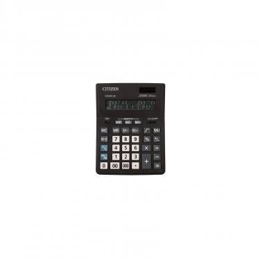 Калькулятор Citizen CDB1601-BK - фото 2