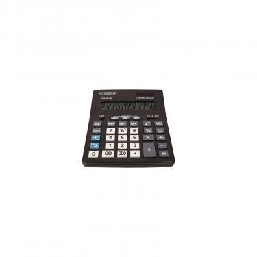 Калькулятор Citizen CDB1601-BK - фото 3