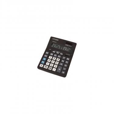 Калькулятор Citizen CDB1601-BK - фото 1