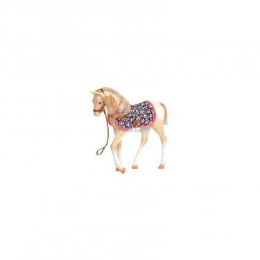 Аксессуар к кукле Our Generation Лошадь Скарлет с аксессуарами 26 см Фото