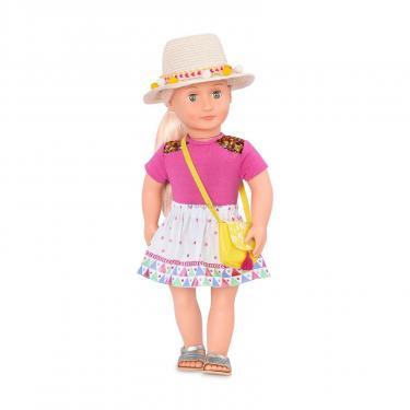 Аксессуар к кукле Our Generation Набор одежды для отпуска Фото 1