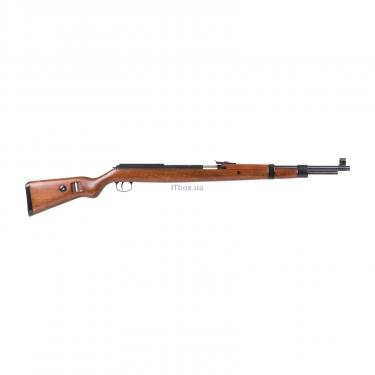 Пневматическая винтовка Diana Mauser K98 4,5 мм (598419001) - фото 2