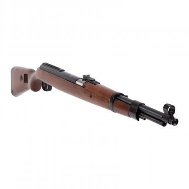 Пневматическая винтовка Diana Mauser K98 4,5 мм (598419001) - фото 3