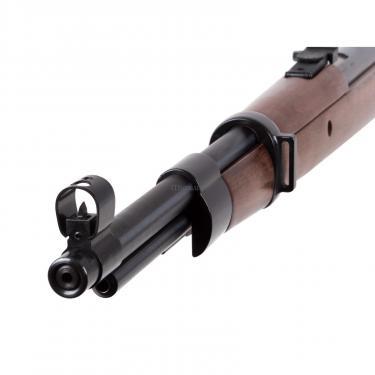 Пневматическая винтовка Diana Mauser K98 4,5 мм (598419001) - фото 5