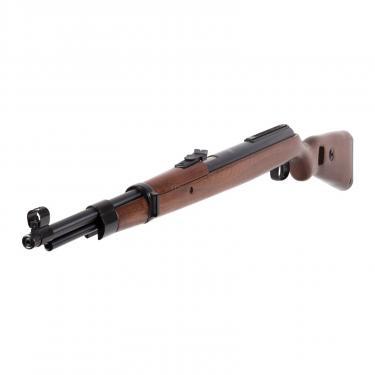 Пневматическая винтовка Diana Mauser K98 4,5 мм (598419001) - фото 6