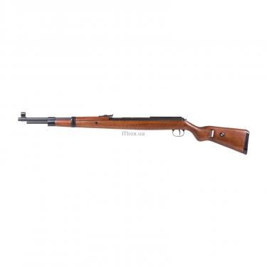 Пневматическая винтовка Diana Mauser K98 4,5 мм (598419001) - фото 1