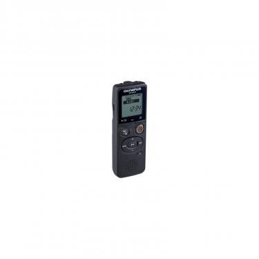 Цифровий диктофон OLYMPUS VN-541PC E1 (4GB)+CS131 Soft Case (V405281BE010) - фото 2