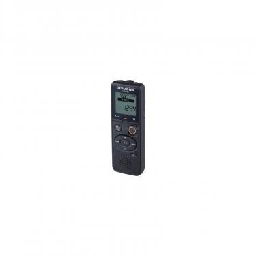 Цифровий диктофон OLYMPUS VN-541PC E1 (4GB)+CS131 Soft Case (V405281BE010) - фото 3