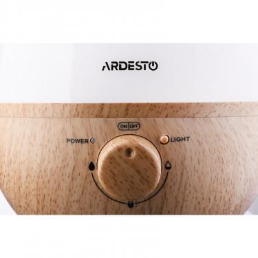 Увлажнитель воздуха Ardesto USHBFX1-2300-BRIGHT-WOOD Фото 3