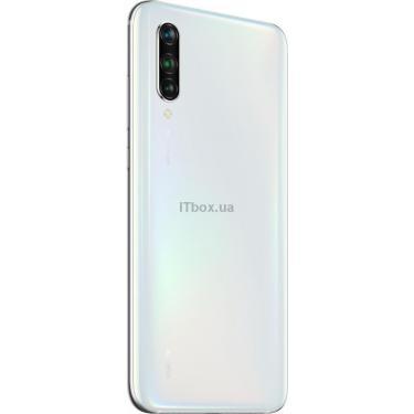 Мобільний телефон Xiaomi Mi9 Lite 6/64GB Pearl White - фото 5