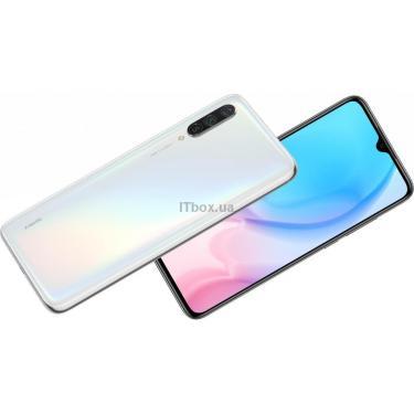 Мобільний телефон Xiaomi Mi9 Lite 6/64GB Pearl White - фото 7