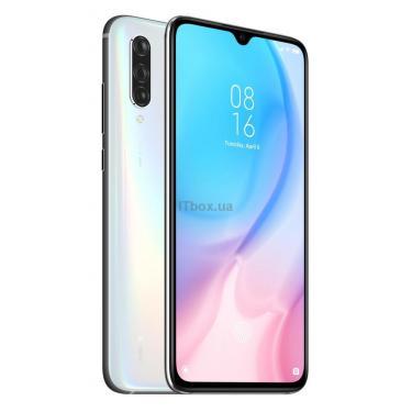 Мобільний телефон Xiaomi Mi9 Lite 6/64GB Pearl White - фото 1