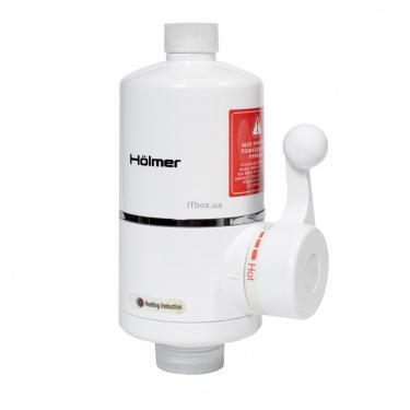 Проточний водонагрівач Hölmer HHW-101 - фото 2