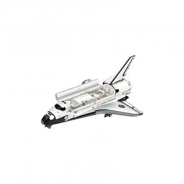 Сборная модель Revell Космический корабль Shuttle Atlantis 1:144 Фото 1