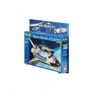Сборная модель Revell Космический корабль Shuttle Atlantis 1:144 Фото