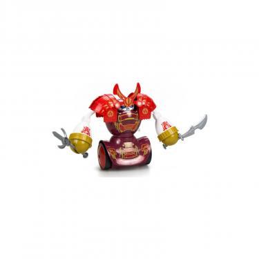 Интерактивная игрушка Silverlit Роботы-самураи Фото 2